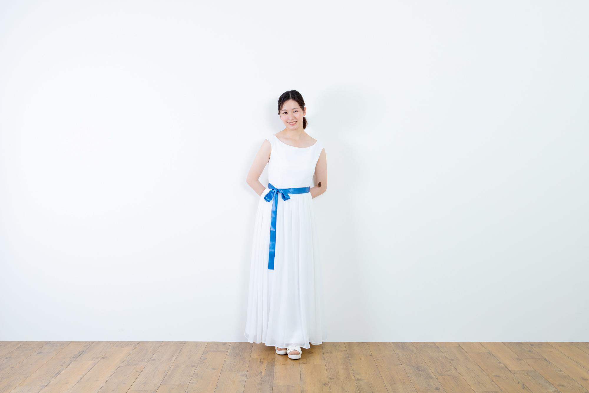 オリジナルドレス